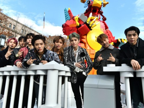 NCT 127 make history as first K-Pop group to perform at Thanksgiving Parade