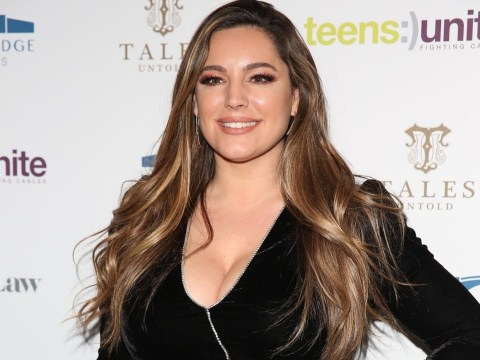 Kelly Brook 'shaken' as £3 million London home burgled by thieves