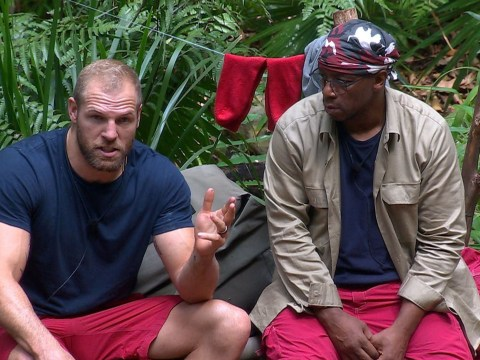 I'm A Celebrity star Andrew Maxwell defends James Haskell and Ian Wright in wake of 'bullying' claims