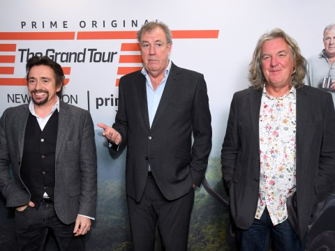The Grand Tour planning spin-offs without Jeremy Clarkson, Richard Hammond and James May