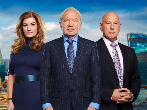 The Apprentice finale replaced by His Dark Materials and fans are baffled: 'It feels so wrong'