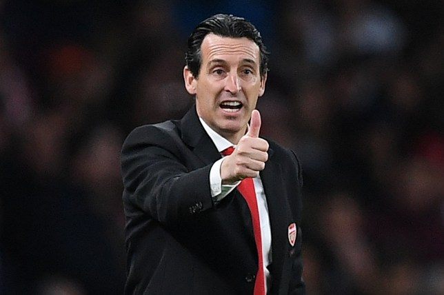 Santi Cazorla offers support to Unai Emery after Arsenal's poor start