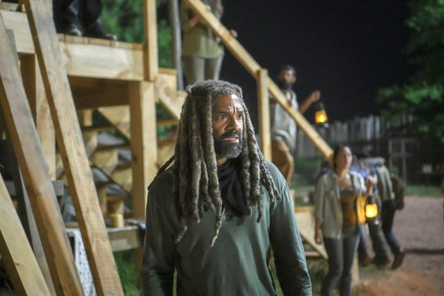 What Ezekiel's deadly secret means for the future of The Walking Dead