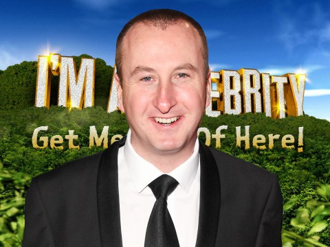 I'm A Celebrity 2019 line-up mystery solved: Andrew Whyment is entering the jungle… and he's not alone