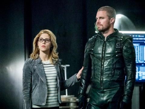 Arrow confirms return of fan favourite Emily Bett Rickards for series finale