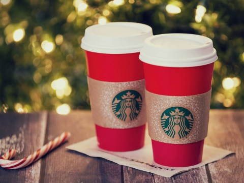When does Starbucks' Christmas menu launch and will the red cups be back?