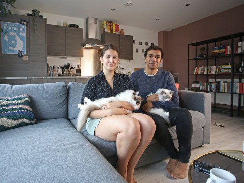 What I Rent: Samantha and James, £1,650 for a one-bedroom flat in Walthamstow