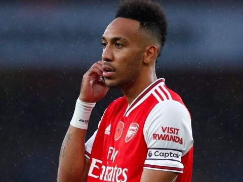 Arsenal's Sokratis Papastathopoulos tells Pierre-Emerick Aubameyang captaincy doesn't matter