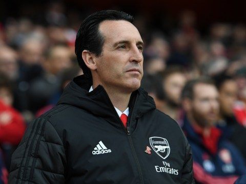 Emmanuel Petit tips Thierry Henry or Patrick Vieira to replace Unai Emery at Arsenal