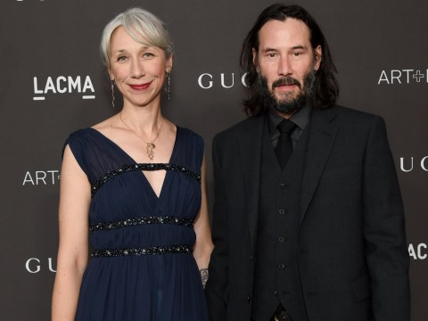 Alexandra Grant called by everyone she knew when she went public with Keanu Reeves