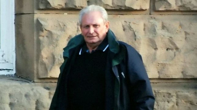 Frank Barham, 69, outside Chester Crown Court. See SWNS story SWMDgrope. A DRIVING instructor has told a jury that all eight women who have accused him of sexual assault are lying.Frank Barham, 69, took the stand yesterday and today (Friday, November 1) in the second week of his trial at Chester Crown Court.The married former Sergeant Major is alleged to have groped and abused the teenagers and young women while teaching them to drive between 1999 and 2017. He stood trial for charges relating to six complainants back in January this year but the jury could not reach any verdicts.