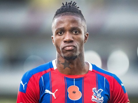 Manchester United ready to spend £70m to re-sign Wilfried Zaha from Crystal Palace