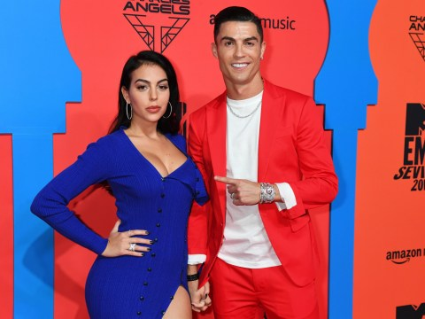 Cristiano Ronaldo denies he has married longtime girlfriend Georgina Rodriguez