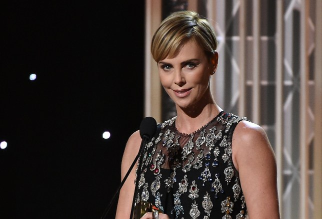 Charlize Theron wants to see gender neutral categories at awards shows