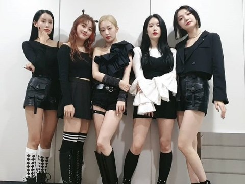 Former PRISTIN members admit re-debuting as HINAPIA is 'difficult' – but tease more 'mature' band