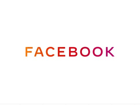 Facebook unveils new logo that you'll soon see everywhere