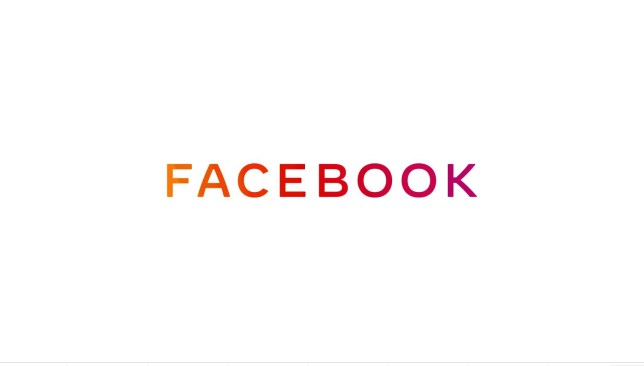 "This handout image obtained November 4, 2019 courtesy of Facebook, shows the new company logo for Facebook. - Facebook on November 4, 2019 unveiled a new logo to mark the company expanding beyond online social networking to messaging, photo-sharing, virtual reality and even wallets for digital currency. The new branding, basically the company name in crisp lettering, will be stamped on its ""family"" of offerings including Messinger, Instagram, Oculus, Workplace, Portal and Calibra, according to chief marketing officer Antonio Lucio. (Photo by Handout / FACEBOOK / AFP) / RESTRICTED TO EDITORIAL USE - MANDATORY CREDIT ""AFP PHOTO /FACEBOOK/HANDOUT "" - NO MARKETING - NO ADVERTISING CAMPAIGNS - DISTRIBUTED AS A SERVICE TO CLIENTS (Photo by HANDOUT/FACEBOOK/AFP via Getty Images)"