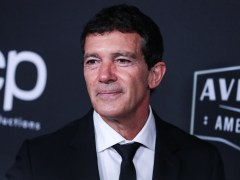 Antonio Banderas tests positive for coronavirus on his 60th birthday