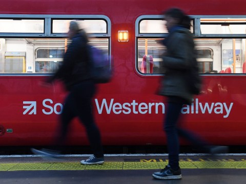 Commutes to work are getting longer across whole of UK