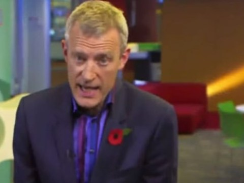 BBC justify paying Jeremy Vine £3,000 per Points Of View episode because of his eye-rolling