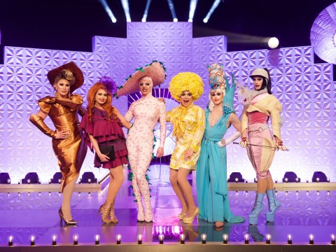 RuPaul's Drag Race episode 6: Who swam to the top and who drowned in the pressure of the water ad challenge?
