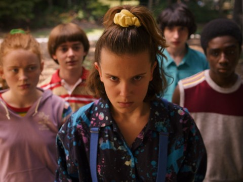 Stranger Things season 4 kicks off with X-Men inspired episode 1 title and seems to confirm dark Eleven theory