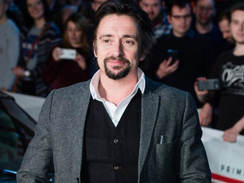 Richard Hammond almost contracted life-threatening infection sepsis while filming for The Grand Tour