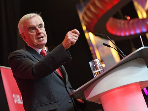 Labour pledge 'irreversible shift in wealth in favour of working people'
