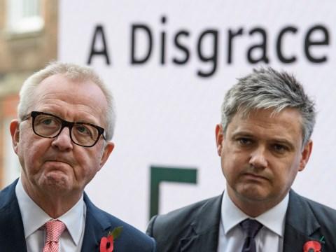 Ex Labour MPs urge people to vote for Boris Johnson