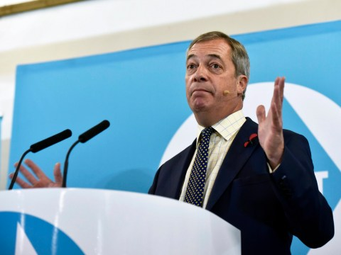 Nigel Farage under pressure to stand down in swing seats too to help Tories win