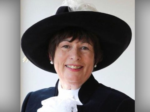 Former High Sheriff of Derbyshire is named as woman killed in floods