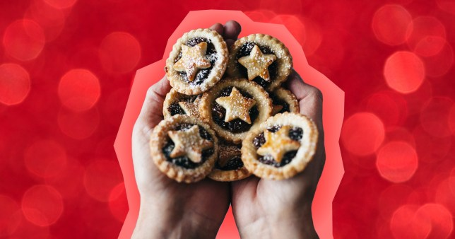 Selfridges launches mini mince pie advent calendar with festive snacks for all of December