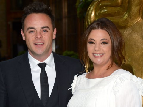 Ant McPartlin shuts down £20 million business as he settles divorce with ex Lisa Armstrong