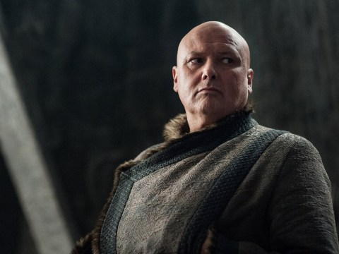 Lord Varys star reveals contents of secret George RR Martin letter he was banned from telling cast until Game of Thrones finale
