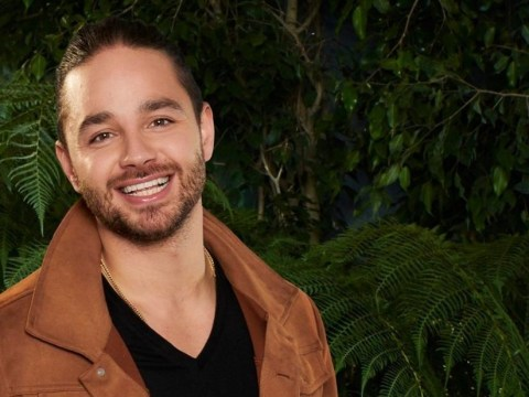 Does I'm A Celebrity: Extra Camp's Adam Thomas have a girlfriend or is he single?