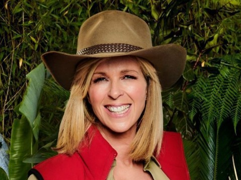 Kate Garraway almost pulled out of I'm A Celebrity just weeks ahead of show