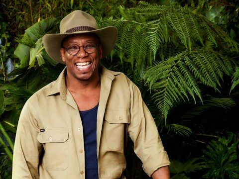 I'm A Celebrity: Ian Wright's mum warns bushtucker trials could give ex-footballer an asthma attack