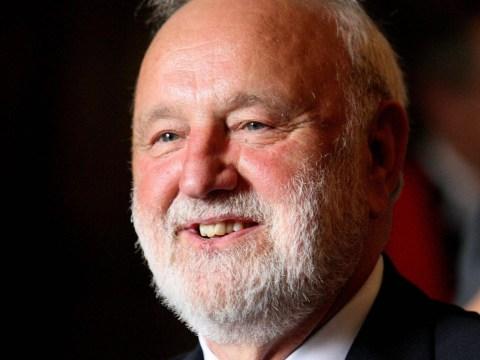 Former Labour health secretary Frank Dobson dies aged 79