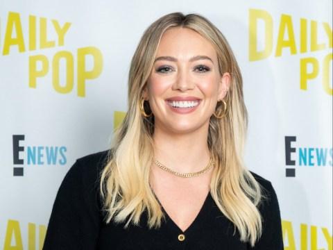 Hilary Duff tells millennials to 'stop killing' the elderly amid coronavirus outbreak