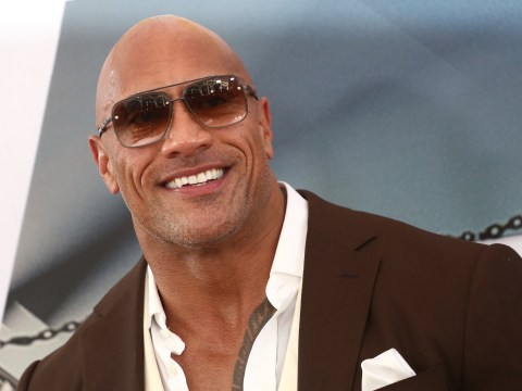 No, Dwayne 'The Rock' Johnson isn't dead after a stunt accident, he's just the victim of a death hoax again