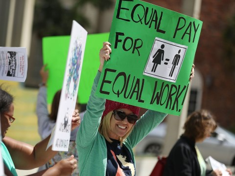 The 15 countries where the gender pay gap swings in favour of women