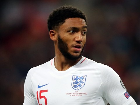 Joe Gomez and Jordan Henderson pull out of England squad ahead of Kosovo clash