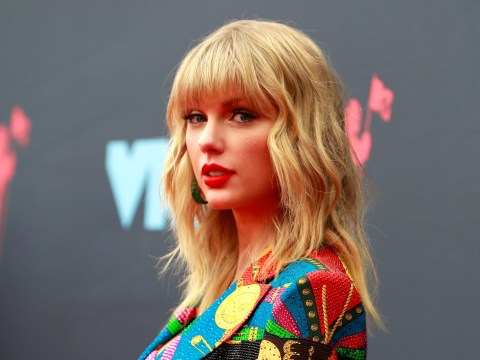 Taylor Swift emphasises importance of 'ownership' in new Vogue interview amid Scooter Braun feud