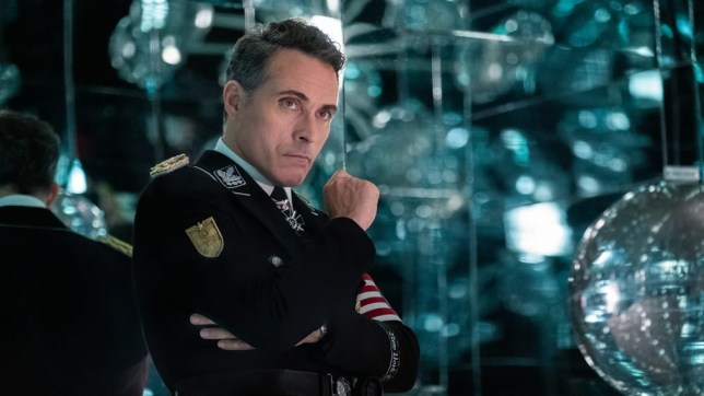 Picture: Amazon Prime Man In The High Castle review