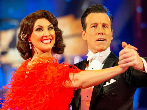 Strictly Come Dancing Emma Barton 'doesn't want to be around' Anton Du Beke as dancer 'gets strict' in bid to reach the final