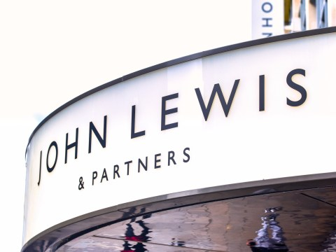 Shopper says John Lewis fitting room policy 'puts women at risk'