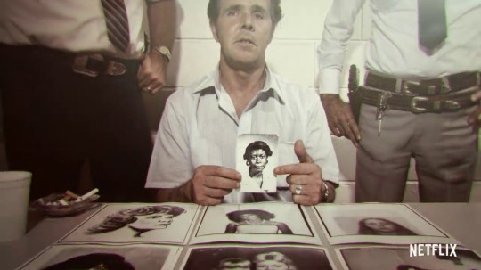 Netflix's latest true crime series The Confession Killer could be their most sinister doc yet