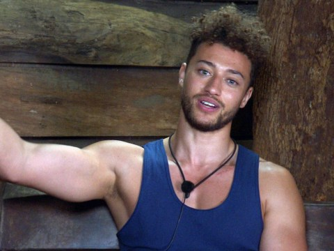 I'm A Celebrity: Myles Stephenson sets record straight on claims he cheated on ex Gabby Allen