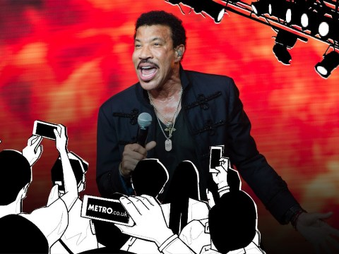 What Happens On Tour: Lionel Richie's manager takes us inside his iconic Glastonbury performance
