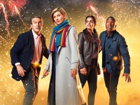 Is Doctor Who going to surprise fans by starting new series on New Years Day?
